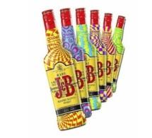 J&B et sa Colors Collection pour les fêtes de fin d'année