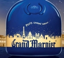 Grand Marnier lance sa « Paris Limited Edition » 2012