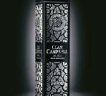 Clan Campbell : Un écrin lumineux pour Noël