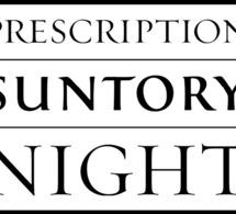 Prescription Suntory Night
