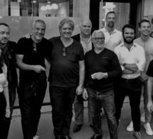 Les invités du dernier Dolce Vita saison #1 à l'Alchimiste by Matthias Giroud