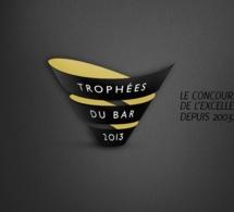 Les Trophées du Bar 2013