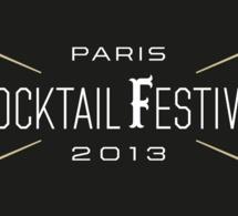 Paris Cocktail Festival 2013 au 8 Valois