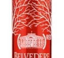 Belvedere RED édition limitée 2012