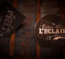 L'Eclair et ses cocktails à déguster seul ou à plusieurs !