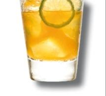 Cocktail Old Fashioned par Trois Rivières