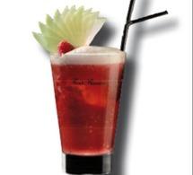 Cocktail Rouge Caraïbes par Trois Rivières