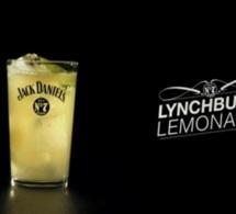 Cocktail Lynchburg Lemonade par Jack Daniel's