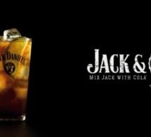 Cocktail Jack & Co par Jack Daniel's
