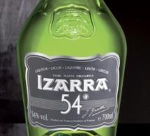Izarra 54 : la liqueur aux accents centenaires