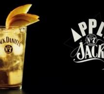 Cocktail Apple Jack