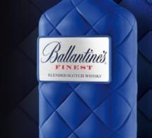 Ballantine's Finest et son édition limitée de 2012