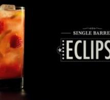 Cocktail Eclipse par Jack Daniel's