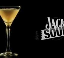Cocktail Jack Sour par Jack Daniel's