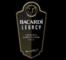 Bacardi Legacy France 2013 : le secret des cocktails en compétition