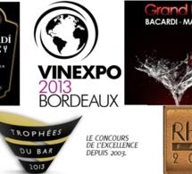 Univers du bar et des barmen : les grands évènements de 2013