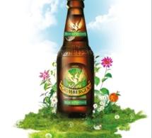 La bière de Printemps Grimbergen sur les tables dès février 2013