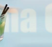 Cocktail Havana Green par Havana Club
