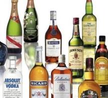 Les meilleurs bars du monde établissent leur top 10 des spiritueux les plus tendances