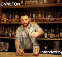 Interview de Marc Bonneton by So Izy