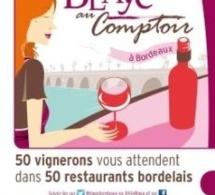 Blaye au Comptoir 2013 à Bordeaux