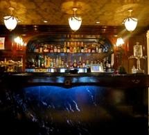 La Belle Epoque : le bar-club chic du 16e à Paris