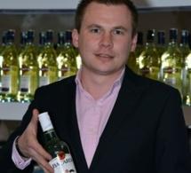 Bacardi Legacy Cocktail Competition 2013 // Mathieu Le Feuvrier