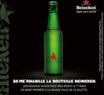 Heineken : bientôt une édition limitée 2013