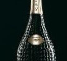 Palme d'Or Champagne ! Une marque exclusive de Nicolas Feuillatte