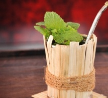 Cocktail Caribbean Julep par Havana Club
