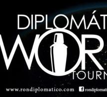 Diplomatico World Tournament 2013 : les 10 bars retenus pour la Finale France