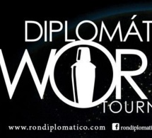 Diplomatico World Tournament 2013 : les 10 bars retenus pour la Finale France