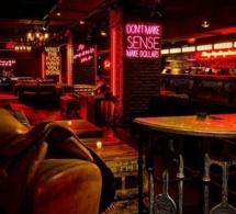 Le Titty Twister : le bar-club parisien façon Tarantino