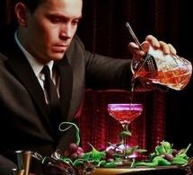 Le Winston : l'un des plus chers cocktails du monde
