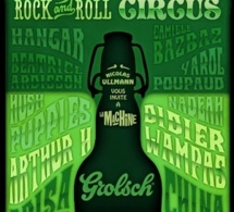 """Grolsch débarque à la Machine du Moulin Rouge avec sa """"Swing At The Top"""""""