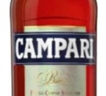Campari dévoile sa nouvelle bouteille