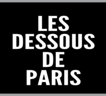 Les Dessous de Paris by Demory-Paris