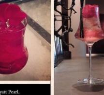 Cocktails parisiens pour la Saint Valentin 2013