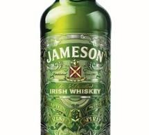 Jameson lance sa première édition limitée imaginée par David Smith