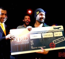 Finale France du Diplomatico World Tournament 2013 : and the winner is …