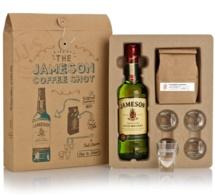 Jameson lance son Irish Coffee Bag