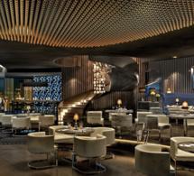 Le bar d'hôtel le plus haut du monde se trouve à Dubaï