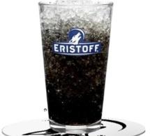 Recette Cocktail Black Caïpiroska par Eristoff