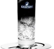 Recette Cocktail Black up par Eristoff