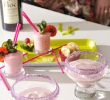Recette cocktail Piña Floc