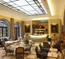 Le Bar du Lancaster a ouvert ses portes à Paris