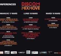 Conférence Discom 2013 : les nouveaux acteurs de la nuit parisienne