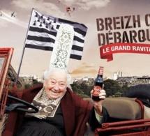 Breizh Cola et son lancement parisien très remarqué