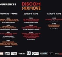 Conférence Discom 2013 : La ruée des RP