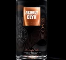 Absolut Elyx : une nouvelle vision de la vodka